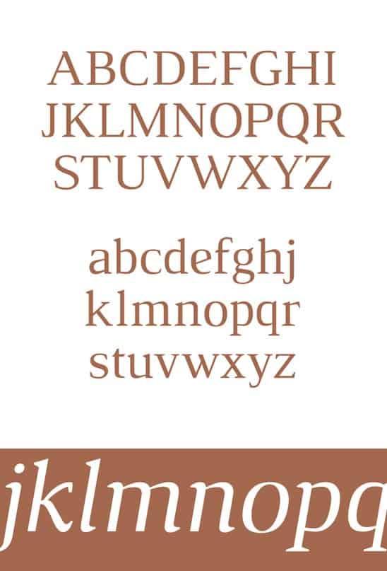 Download Luthier font (typeface)