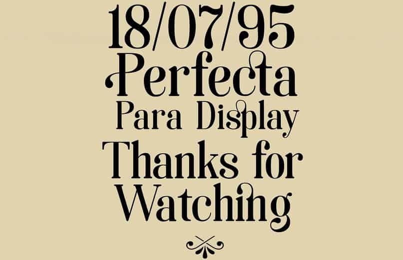 Download Soria font (typeface)