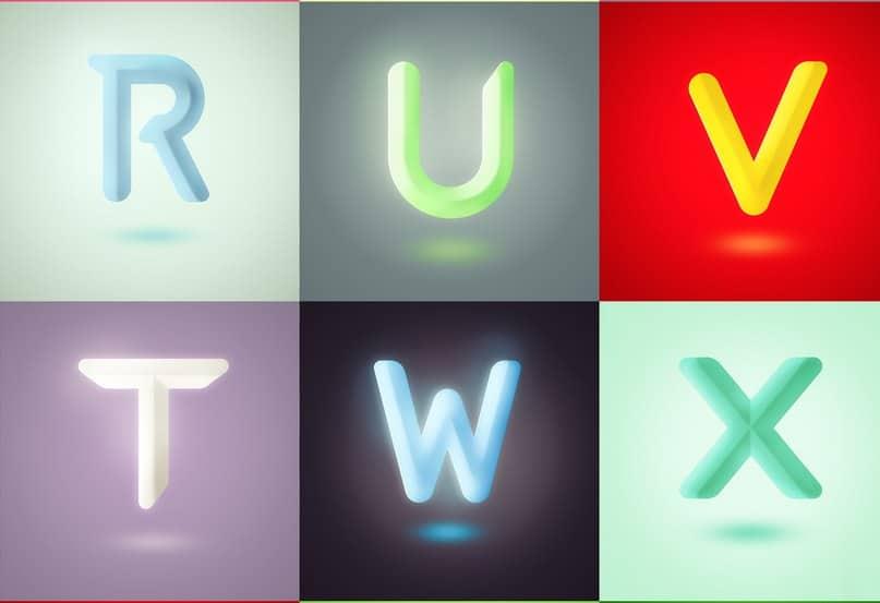 Download Fuerte Typeface font (typeface)