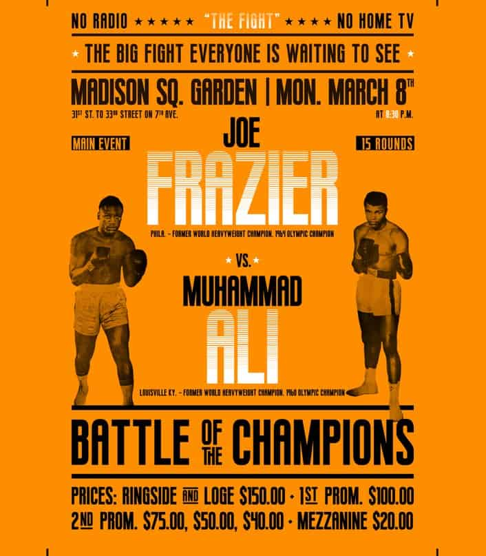 Download BOXING font (typeface)