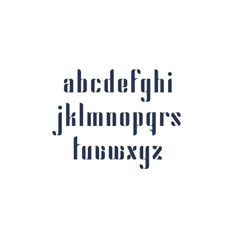 Download ASTRO font (typeface)