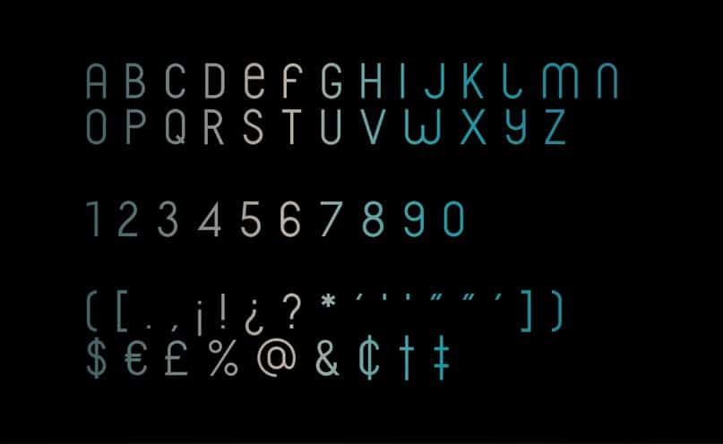 Download franks font (typeface)