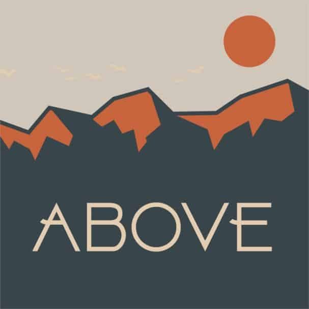 Download Above font (typeface)