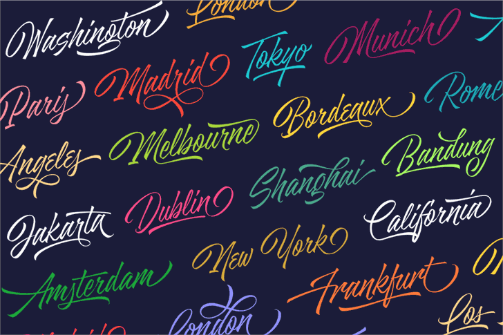 Download Azkia font (typeface)