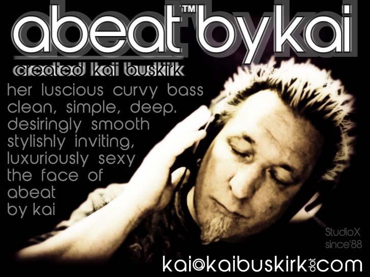 Download Abeat by Kai font (typeface)