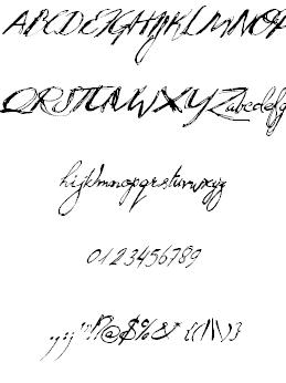 Download Quid Pro Quo font (typeface)