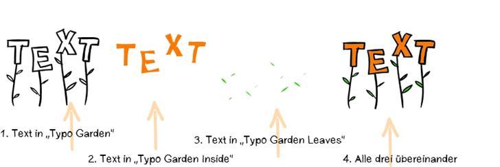 Download Typo Garden font (typeface)