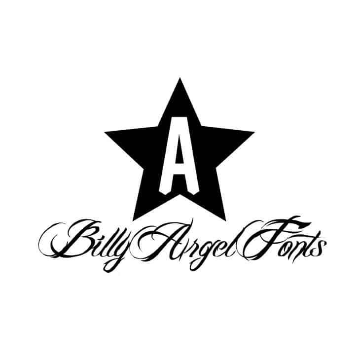 Download Belle et Belle font (typeface)