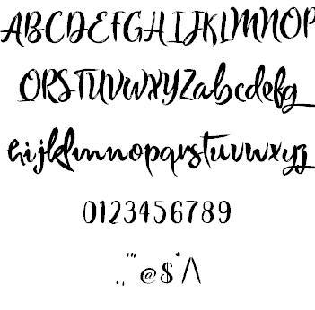 Download Joker Smiling font (typeface)