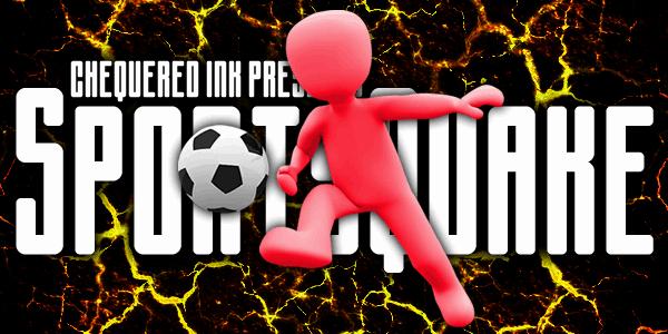 Download Sportsquake font (typeface)