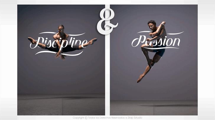 Download Zilap Sensitive font (typeface)