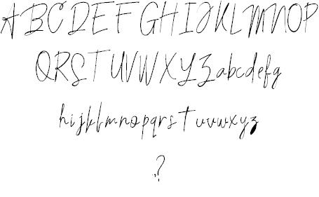 Budaphest шрифт скачать бесплатно