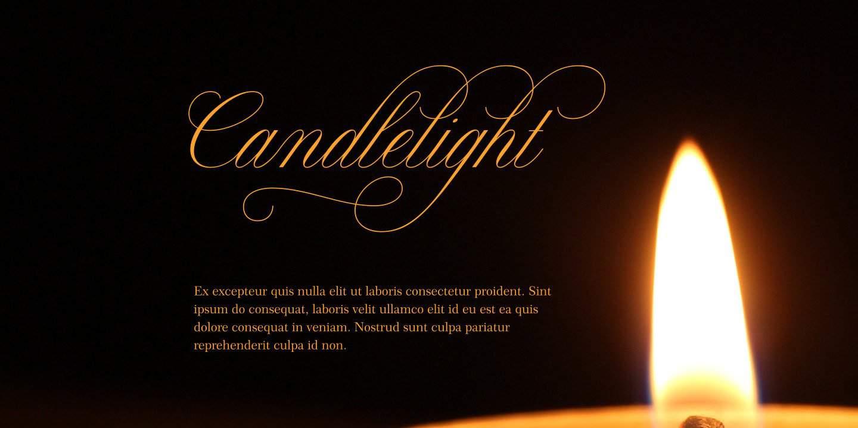 Download Claudya Script font (typeface)