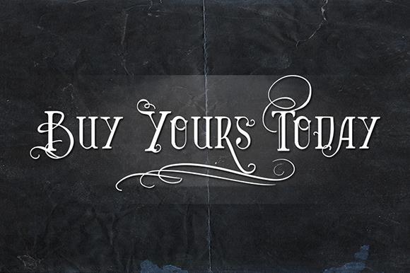 Download Vtks Bandoleones font (typeface)