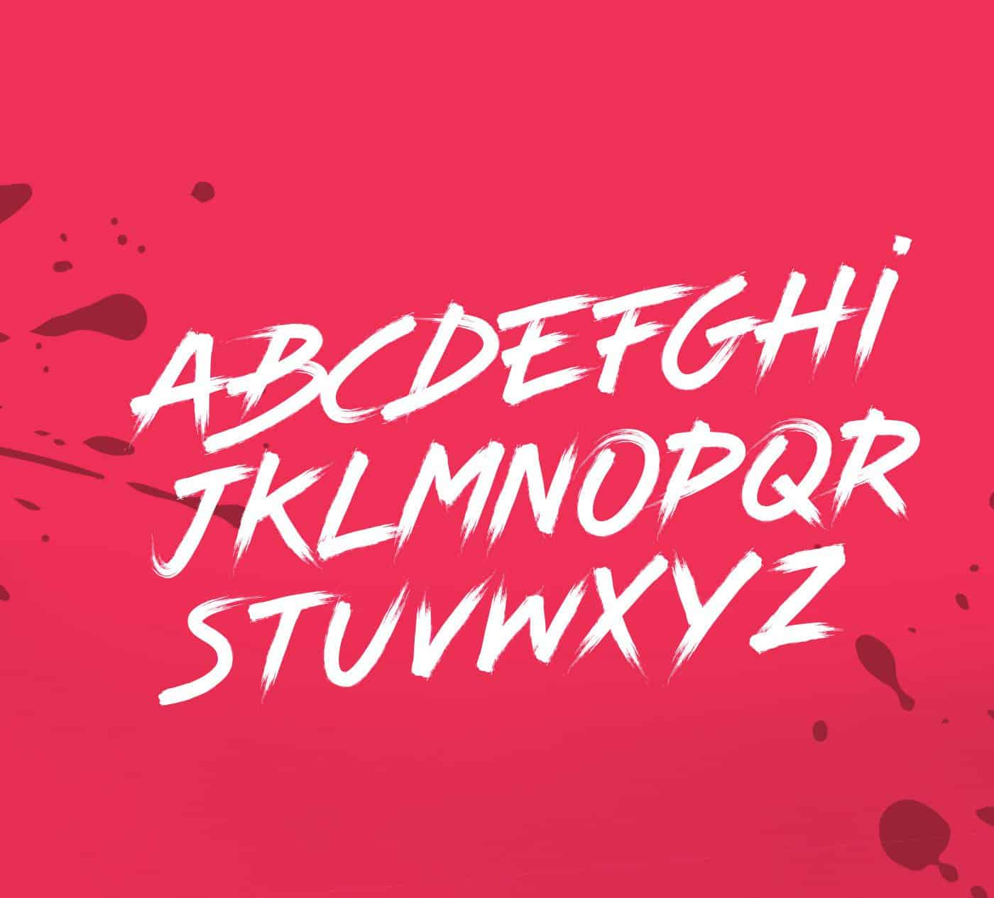Download Kungfont font (typeface)
