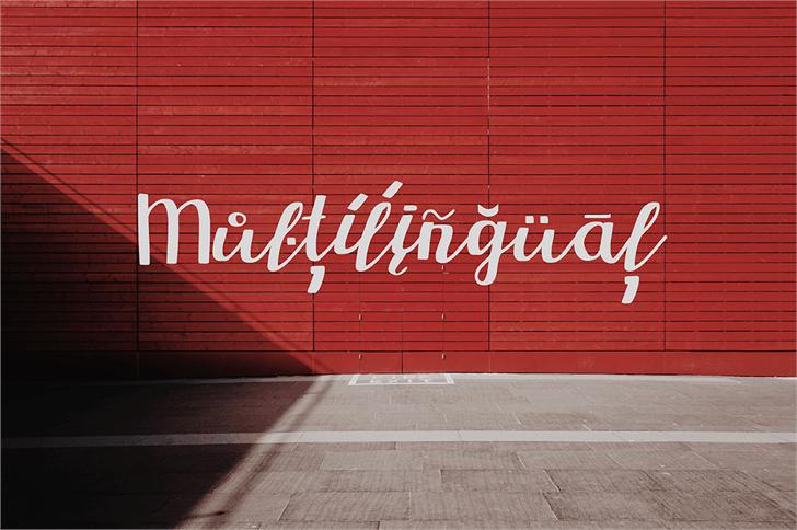 Download Redbus font (typeface)