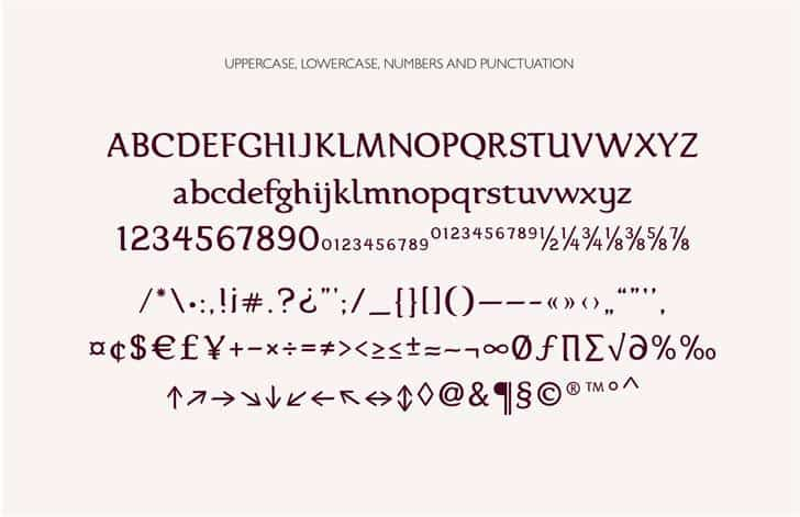 Download Karolina font (typeface)