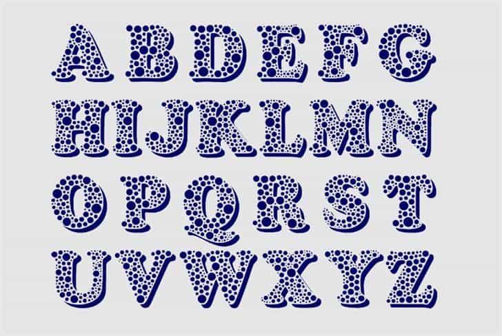 Download Bemydor font (typeface)
