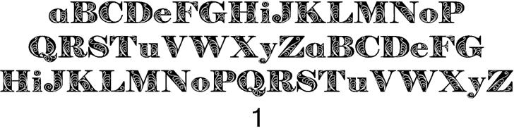 Download Zenone font (typeface)