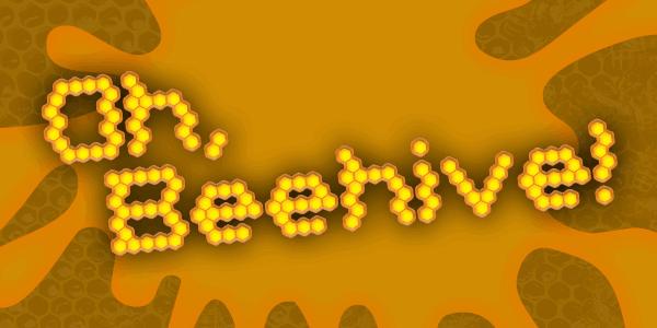 Beehive шрифт скачать бесплатно