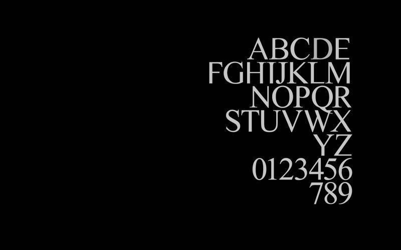 Sometimes шрифт скачать бесплатно