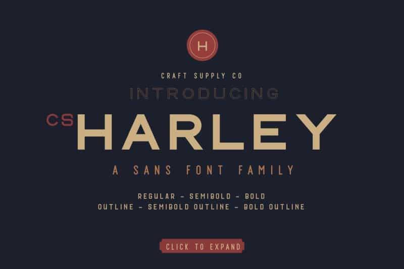 Download CS Bundle font (typeface)