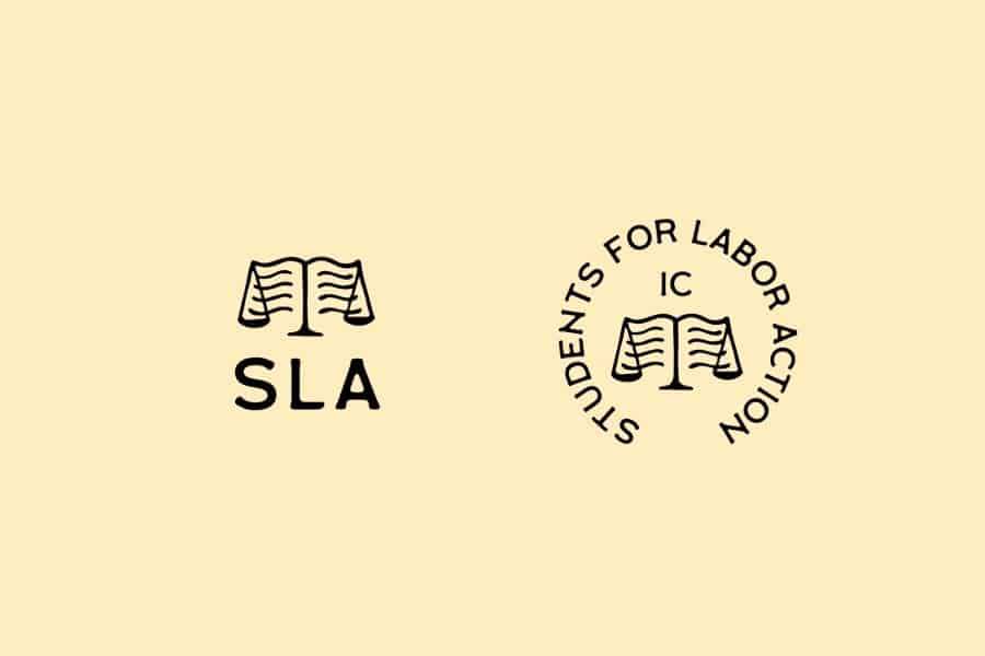 Download Labor Union Small font (typeface)