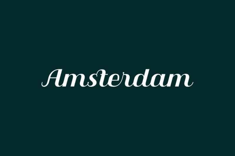 Download Qilla Slant font (typeface)