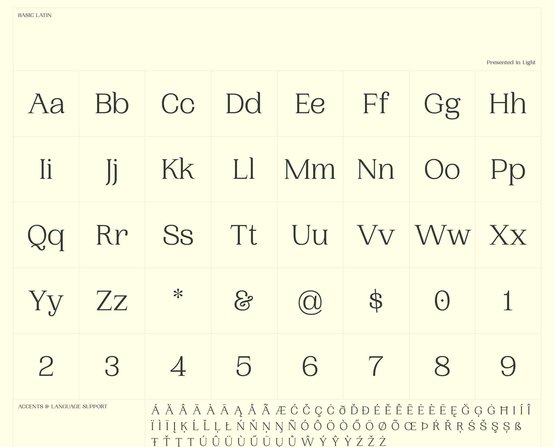 Download Woodland font (typeface)