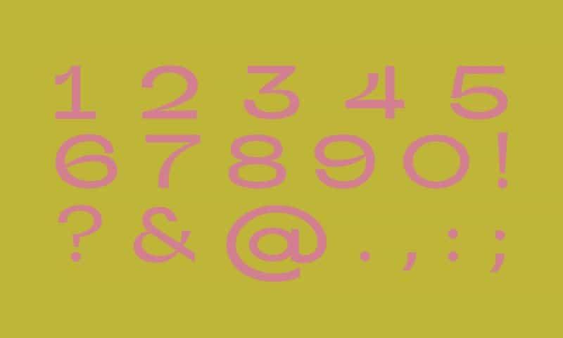 Download Konstant Grotesk font (typeface)