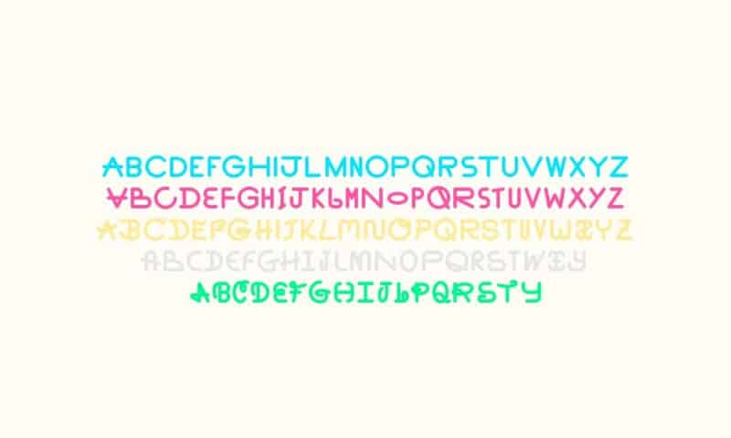 Download 518 font (typeface)