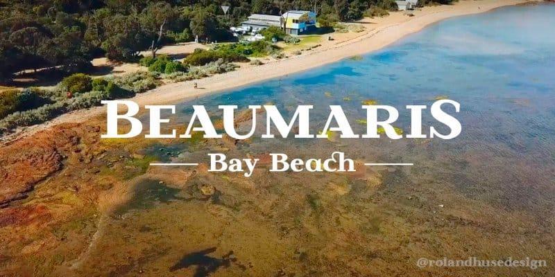 Beaumaris Demo шрифт скачать бесплатно
