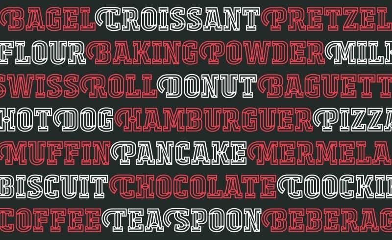 Download Welding font (typeface)
