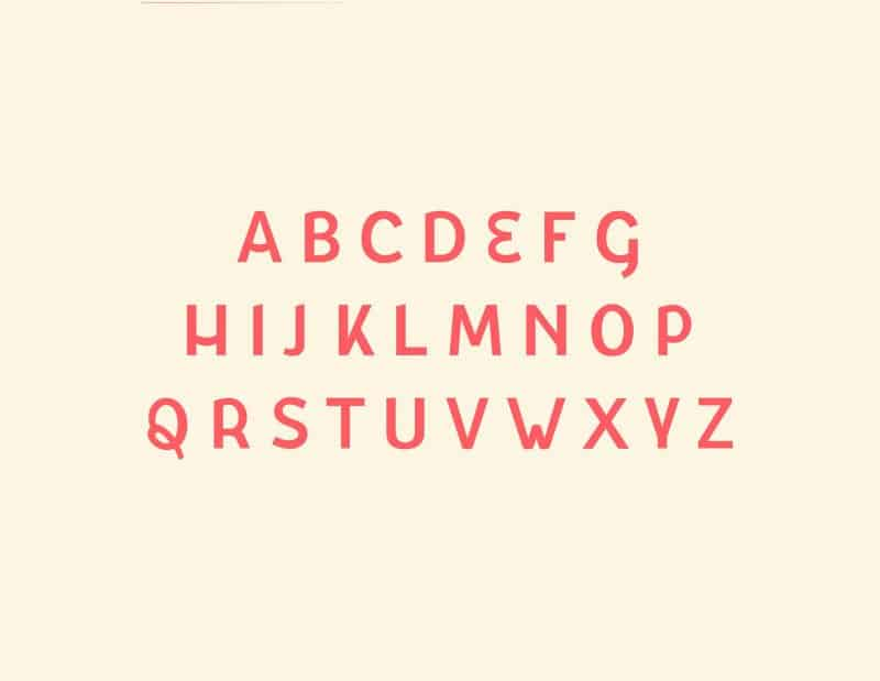 Download Phan font (typeface)