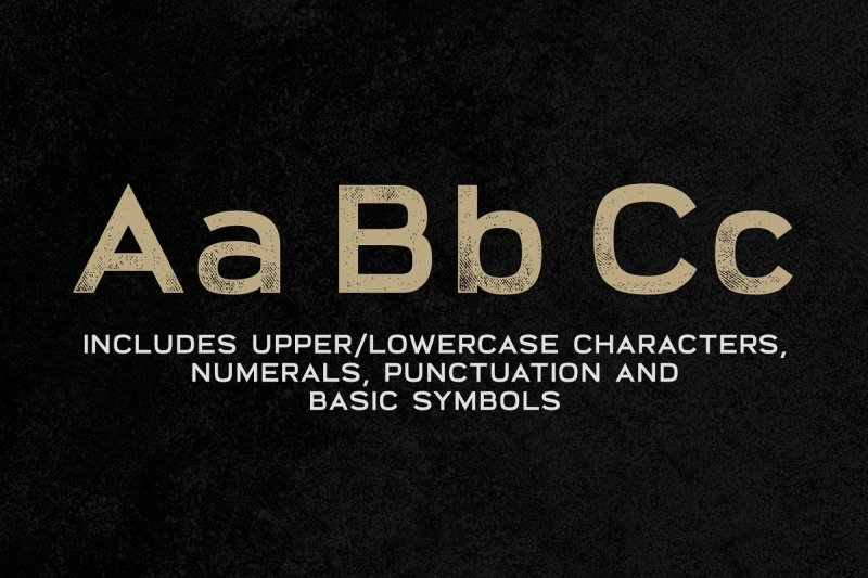 Download Broadwell font (typeface)