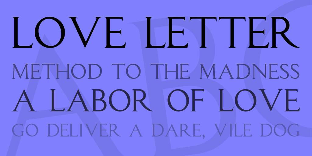 Download EUR42 font (typeface)