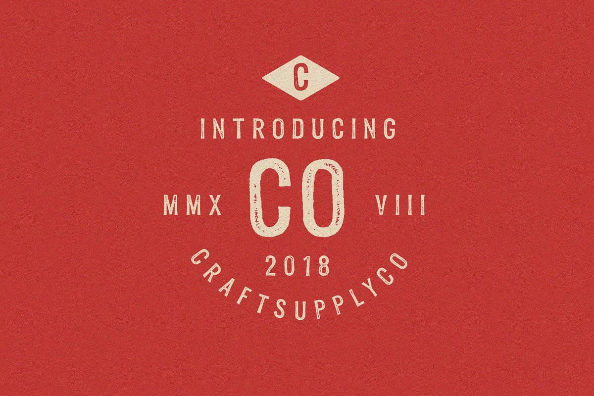 Download Melvis Vintage font (typeface)