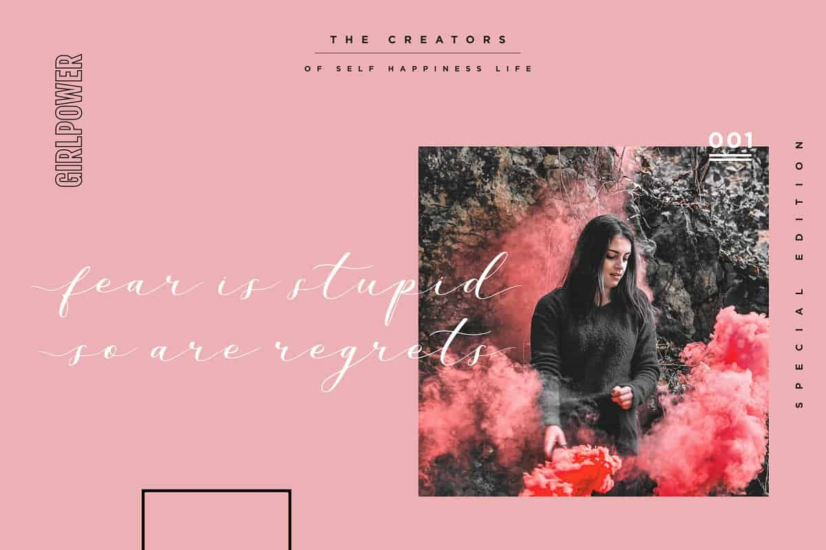 Download Millerstone font (typeface)
