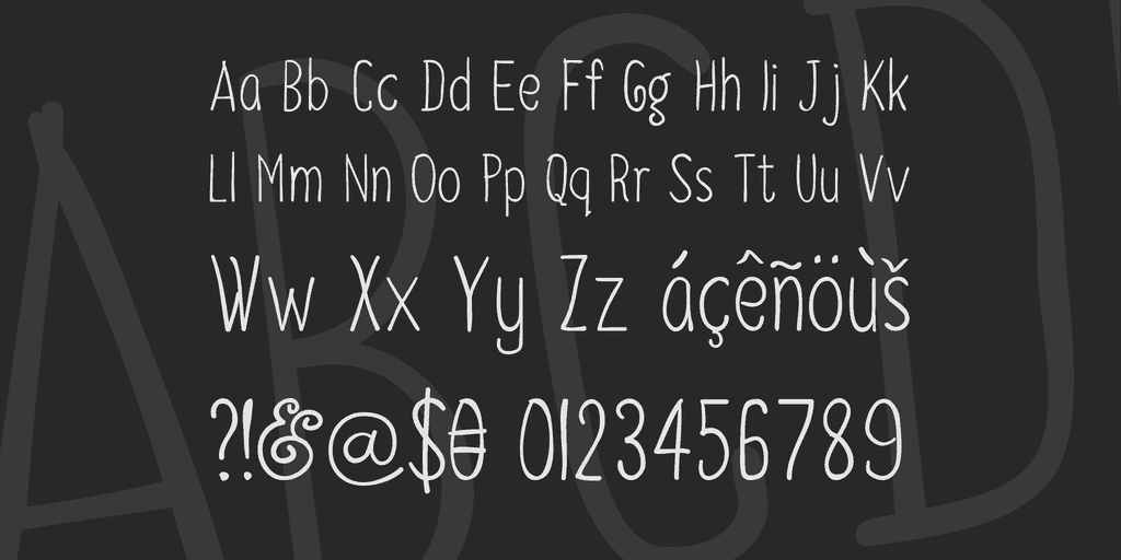 Download Neythal font (typeface)