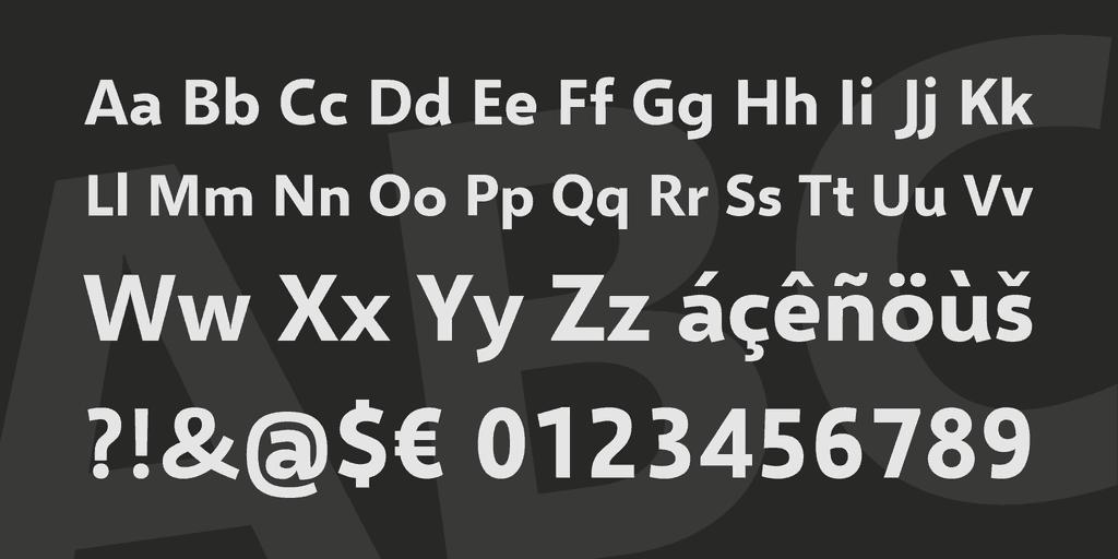 Download Selawik font (typeface)