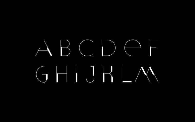 Download UNEEXAL font (typeface)