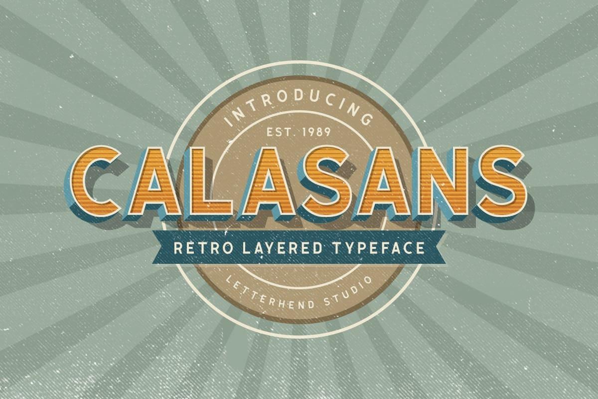 Download Sanscala font (typeface)
