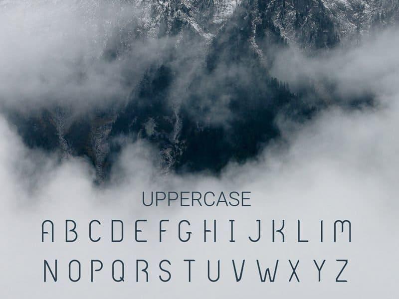 Download Beway font (typeface)