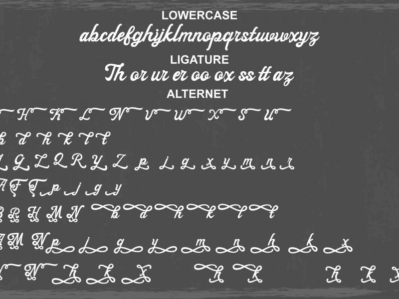Download Ayangduit font (typeface)