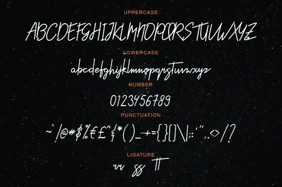 Styniar шрифт скачать бесплатно