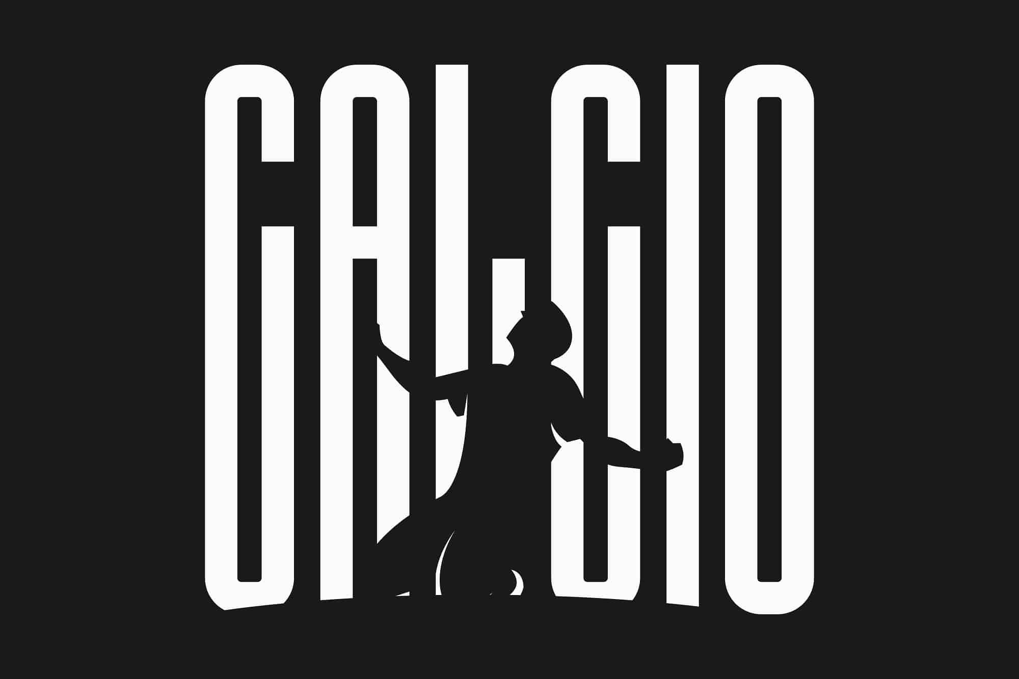 Download Calcio font (typeface)