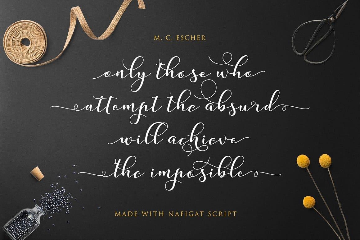 Download Nafigat font (typeface)