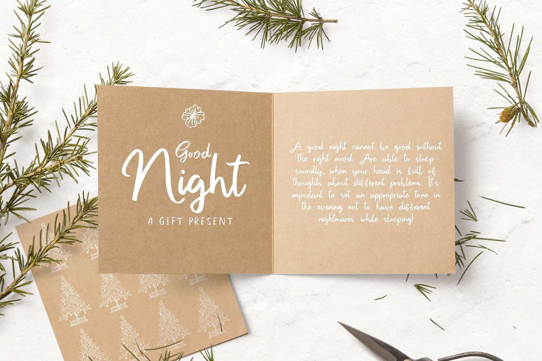Download Sweet Buttermilk font (typeface)
