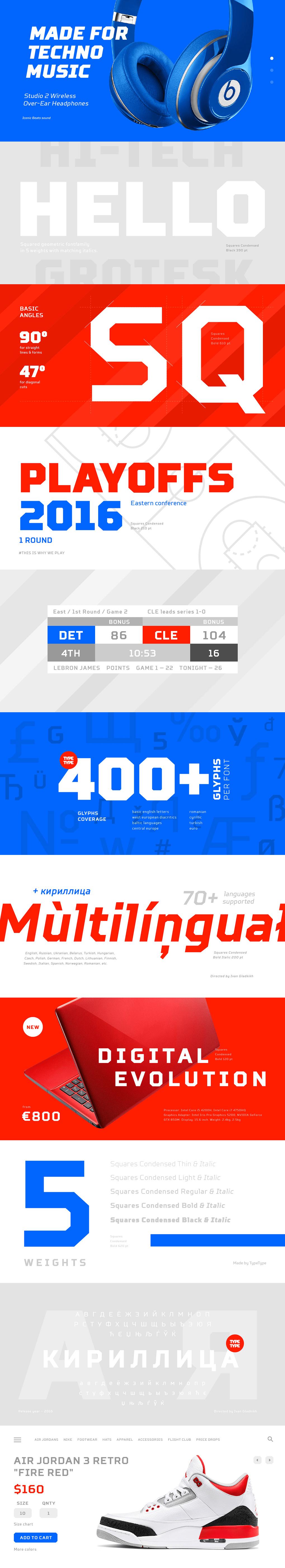 Download TT Squares font (typeface)