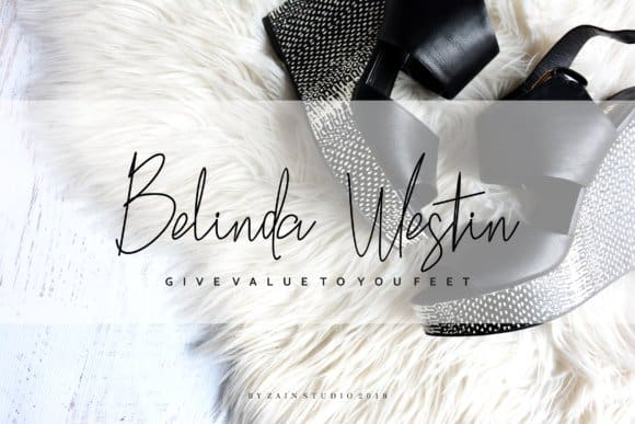 Download Rosallinda font (typeface)